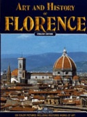 Art And History Of Florence Bonechi Art And History Series None detail