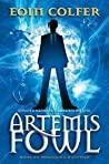 Artemis Fowl Artemis Fowl #1 Eoin Colfer detail