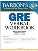 Barrons The Leader In Test Preparation Gre Verbal Workbook - P Geer