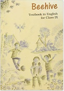 Beehive Textbook In English - Ncert