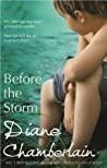 Before The Storm Chamberlain Diane detail