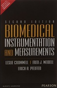 Biomedical Instrumentions And Measuremen Cromwell detail