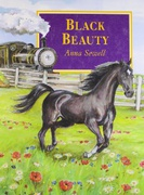 Black Beauty Anna Sewell detail