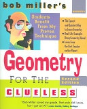Bob Millers Geometry For The Clueless 2Nd Edition Bob Millers Clueless Miller Bob detail