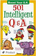 Boost Your G K 501 Intelligent Q And A Gph - Er	Goldenminds Publishing House