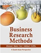 Business Research Methods A Southasian Perspective William G Zikmund detail