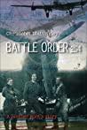 Battle Order 204 Christobel Mattingley detail