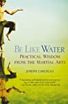 Be Like Water Practical Wisdom From The Martial Arts Cardillo Joseph detail