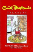 Bear Rabbit Has Some Fun! And Other Stories Enid Blytons detail