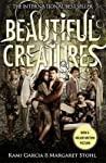 Beautiful Creatures Book 1 Kami Garciamargaret Stohl detail