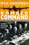 Bomber Command Pan Grand Strategy S  Hastings Sir Max detail