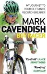Boy Racer - Cavendish Mark