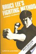 Bruce Lees Fighting Method Advanced Techniques V  4 Lee Bruceuyehara Mitoshi detail