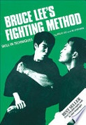Bruce Lees Fighting Method Skill In Techniques V  3 003 Lee Bruceuyehara Mitoshi detail