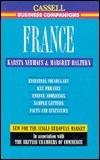 Cassell Business Companions France Karsta Neuhaus detail