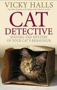 Cat Detective - Halls Vicky
