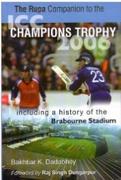 Champions Trophy - Bakhtiar