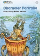 Character Portraits Small Book - Brian Moses