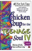 Chicken Soup For The Teenage Soul Iv Jack Canfield detail