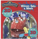 Chuggington Picture Storybook - Na