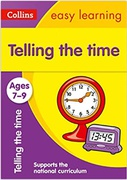 Telling Time Ages 7-9 - Collins Easy Learning