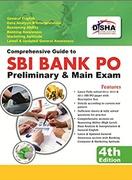 Comprehensive Guide To Sbi Bank Po Preliminary & Main Exam Disha detail