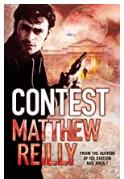 Contest Matthew Reilly detail