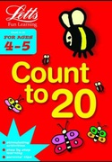 Counting To 20 Age 4-5 - Various