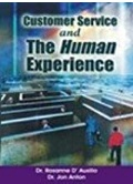 Customer Service And The Human Experience Rosanne D Ausilio detail