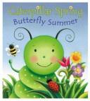 Caterpillar Spring Butterfly Summer None detail