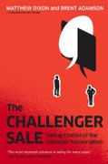 Challenger Sale Taking Control Of The Customer Conversation None detail