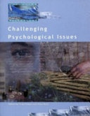 Challenging Psychological Issues Bk  2 None detail