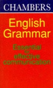 Chambers English Grammar English Usage Taylor A J  detail