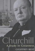 Churchill A Study In Greatness None detail