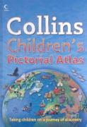 Collins Children├Óγé¼Γäós Pictorial Atlas None detail