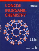 Concise Inorganic Chemistry None detail
