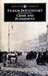Crime And Punishment Penguin Classics Dostoyevsky Fyodor detail
