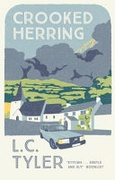 Crooked Herring Herring Mysteries None detail