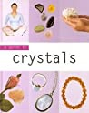 Crystals Guide To Mbs S  Harding Jennie detail