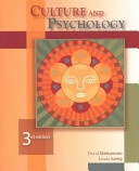 Culture And Psychology None detail