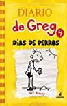 Días De Perros Diario De Greg #4 Jeff Kinney detail