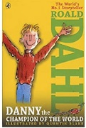 Danny The Champion Of The World Roald Dahl detail