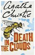 Death In The Clouds Agatha Christie detail