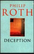 Deception Philip Roth detail