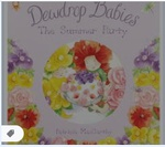 Dewdrop Babies The Summer Party Patricia Maccarthy detail