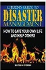 Disaster Management Satish Modh detail