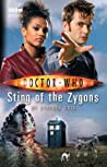 Doctor Who Sting Of The Zygons  detail
