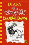 Double Down Diary Of A Wimpy Kid  Jeff Kinney detail
