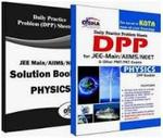 Dpp For Jee Main/Aiims/Neet Physics - Disha