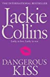 Dangerous Kiss Jackie Collins detail